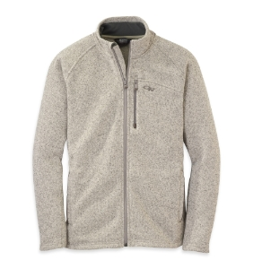Outdoor Research Men's Longhouse Jacket™ Cairn