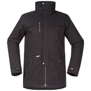 Bergans Oslo Insulated Jkt Black
