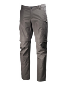 Lundhags Nybo Zip-Off Pant Tea Green