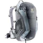 Deuter Bike One 20 black-titan
