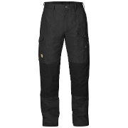 Fjäll Räven Barents Trousers 030 Dark Grey