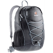 Deuter GoGo black-titan