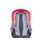Deuter Junior raspberry-check, image 2