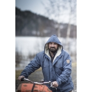 Fjäll Räven Greenland Winter Jacket, image 6