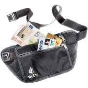 Deuter Security Money Belt S black-granite
