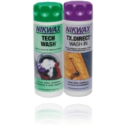 Nikwax Tech Wash +TX Direct, 2x300ml