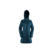 Tatonka Cisco W's Coat, pond blue
