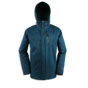Tatonka Elwood M's Jkt, pond blue