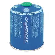 Campingaz gasklep cartridges CV - 470 plus, 450 g, 806 ml