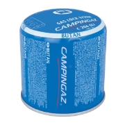 Campingaz pierceable gas cartridge 'C 206