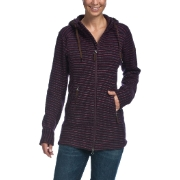 Tatonka Glenwood W's Jacket, dark purple, image 3