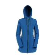 Tatonka Manama W's Coat, true blue, image 2