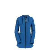 Tatonka Manama W's Coat, true blue