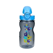 Nalgene 'Everyday OTF Kids' grey, Quader
