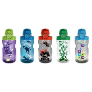 Nalgene 'Everyday OTF Kids'grau, Quader, image 2