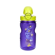 Nalgene 'Everyday OTF Kids' purple owl
