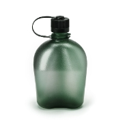 Nalgene bottle 'Oasis Everyday' - foliage, 1 L