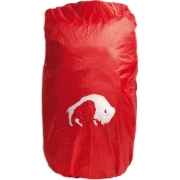 Tatonka Rain Flap L, red