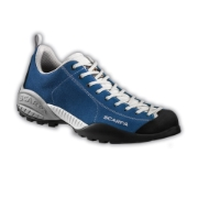 Scarpa Mojito true bluetrue blue