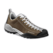 Scarpa Mojito light brown