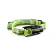 Silva Headlamp TIPI Green