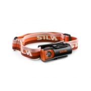 Silva Headlamp TIPI orange