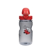 Nalgene 'Everyday OTF Kids' grau Rennauto