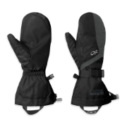 Outdoor Research Adrenaline Mitts, black