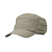 Oudoor Research Bug Net Cap, khaki