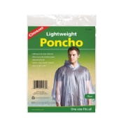 Coghlans Poncho leger transparent