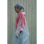 Coghlans lightweight poncho, image 2