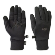 Outdoor Research Women's PL 150 Sensor Gloves, black
