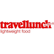 Travellunch travel cookies with vanilla flavor 100g