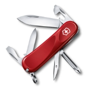 Victorinox Evolution 11, 85mm, Red