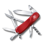 Victorinox Evolution 14, 85mm, Rood