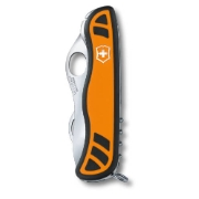 Victorinox Hunter XS One Hand 2k, orange/schwarz, image 3