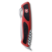 Victorinox RangerGrip 61, 130mm, Red/black, image 2