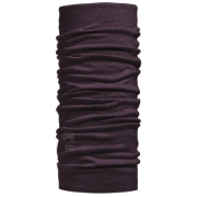Buff wool Plum