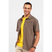 Icebreaker Departure Short Sleeve Shirt