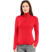 Icebreaker Tech Top Long Sleeve Half Zip