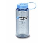 Nalgene 'Everyday wide-mouth' - 0.5 L, grey