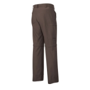 Mammut Hiking Zip Off Pants Men dark oak, image 2