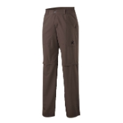 Mammut Hiking Zip Off Pants Men dark oak