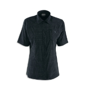 Tatonka Marti W's SS-Shirt blue
