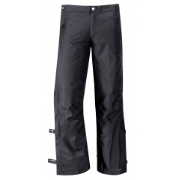 Vaude Yaras Rain Zip Pants