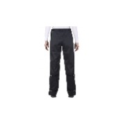 Vaude Birch Rain Zip Pants, image 2