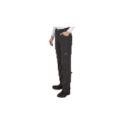Vaude Wo Birch Zip-Off Pants