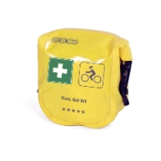 Ortlieb First-Aid-Kit Safety Level High, Cycling