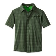 Outdoor Research Astroman Short Sleeve Shirt