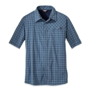 Outdoor Research Astroman Short Sleeve Shirt, image 2
